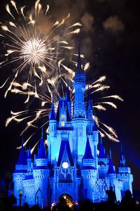 400px-Disneyworld_fireworks_-_0215